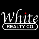 White Realty Logo Square Recreate