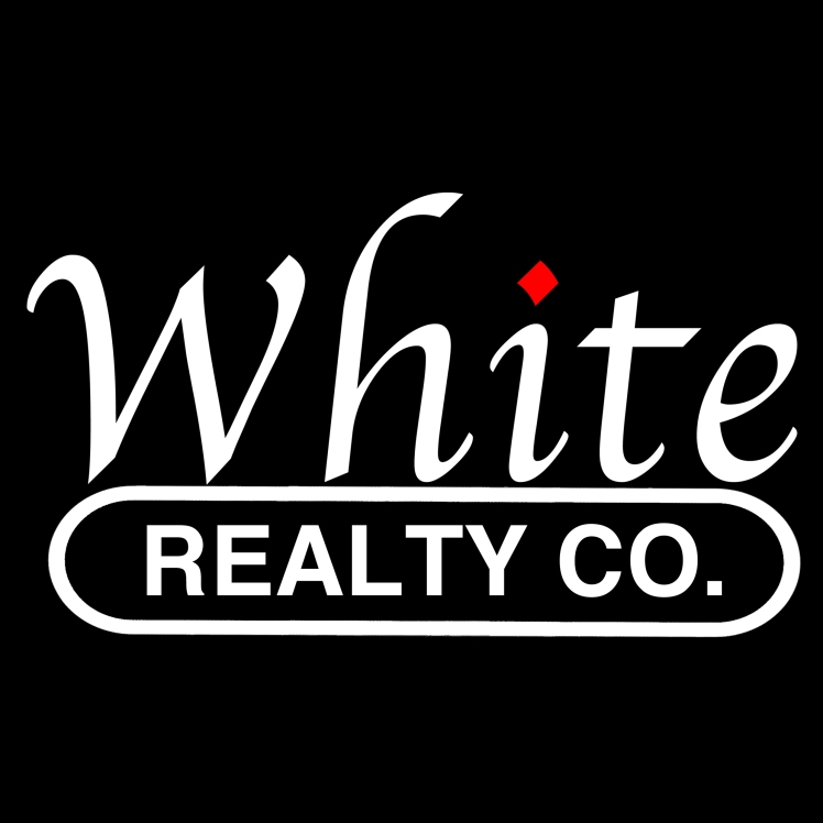 White Realty Logo